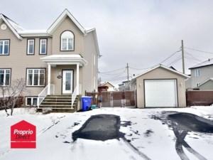 11109591 - Cottage-jumelé à vendre
