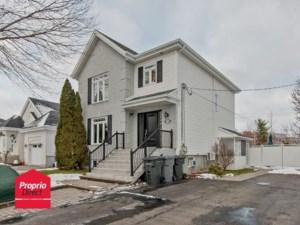 17563712 - Maison à étages à vendre