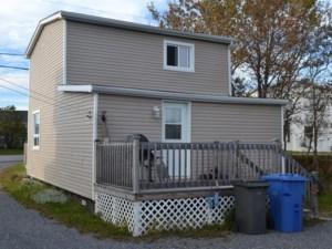 14795743 - Maison à 1 étage et demi à vendre