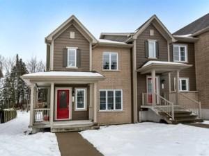 19320889 - Cottage-jumelé à vendre