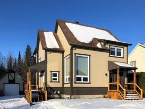 20547826 - Maison à 1 étage et demi à vendre