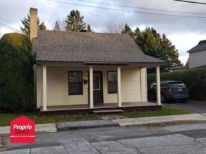 15124792 - Maison à 1 étage et demi à vendre