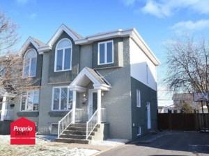 24379276 - Cottage-jumelé à vendre