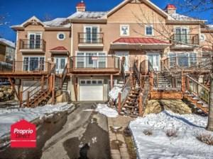 26860138 - Maison à étages à vendre