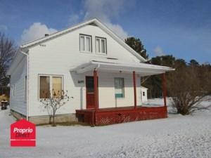 26034890 - Maison à 1 étage et demi à vendre