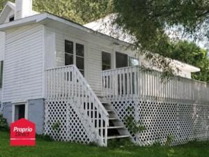 28609880 - Maison à étages à vendre