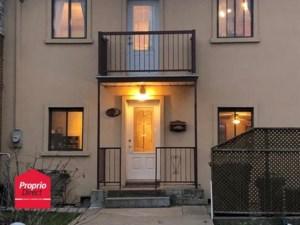 28778887 - Maison à étages à vendre