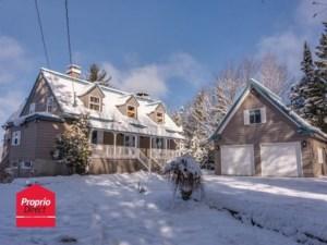 13041831 - Maison à étages à vendre