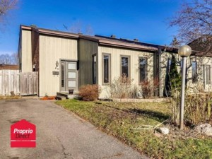 14933102 - Maison à paliers à vendre