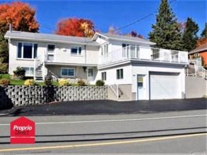 23006876 - Maison à étages à vendre