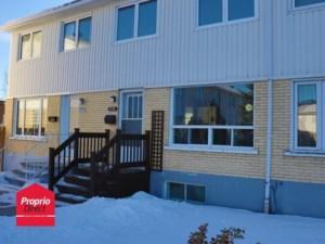 27217536 - Maison à étages à vendre