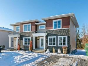 9765639 - Cottage-jumelé à vendre