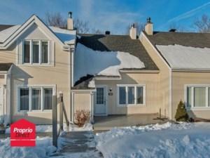 12976865 - Maison à étages à vendre