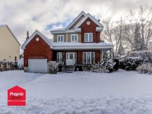 18327073 - Maison à étages à vendre
