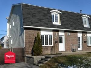 27440493 - Cottage-jumelé à vendre