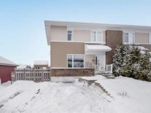 18393119 - Cottage-jumelé à vendre