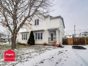 10378214 - Cottage-jumelé à vendre
