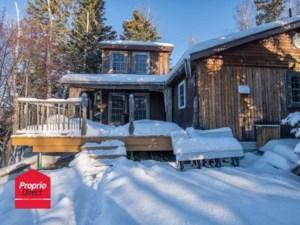 22499551 - Maison à 1 étage et demi à vendre