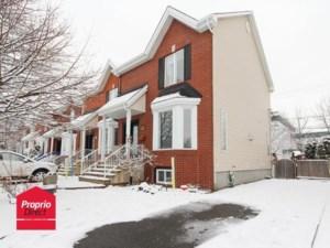 17767246 - Cottage-jumelé à vendre