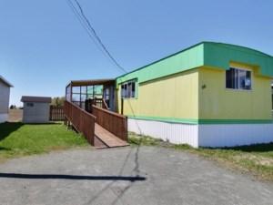 11872238 - Maison mobile à vendre