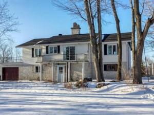 25654577 - Maison à étages à vendre