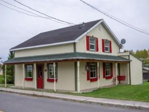 27364333 - Maison à 1 étage et demi à vendre