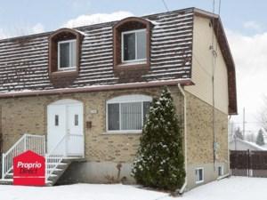 25405352 - Cottage-jumelé à vendre
