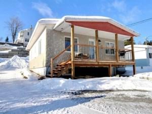 10809120 - Maison à étages à vendre