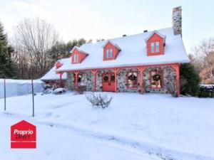 9266296 - Maison à étages à vendre