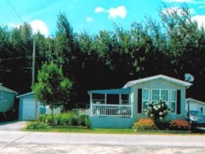 13516134 - Maison mobile à vendre