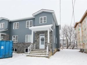 27913012 - Cottage-jumelé à vendre