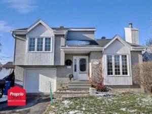 10499363 - Maison à 1 étage et demi à vendre