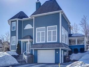 26184953 - Maison à étages à vendre
