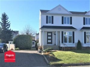 20222669 - Cottage-jumelé à vendre