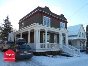 21863394 - Maison à étages à vendre
