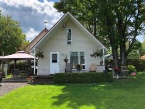 14519322 - Maison à 1 étage et demi à vendre