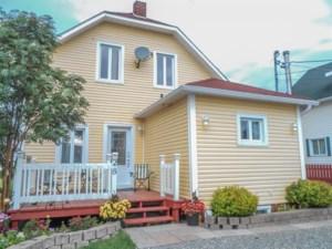 22946557 - Maison à 1 étage et demi à vendre