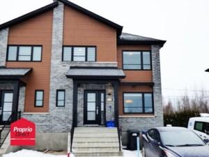 12189998 - Cottage-jumelé à vendre