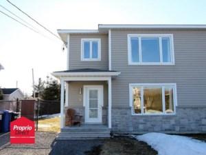 13877936 - Cottage-jumelé à vendre