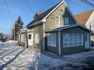 22804918 - Maison à 1 étage et demi à vendre