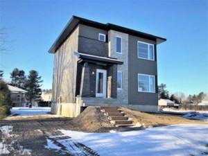 15229620 - Maison à étages à vendre