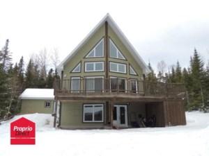 22823332 - Maison à 1 étage et demi à vendre