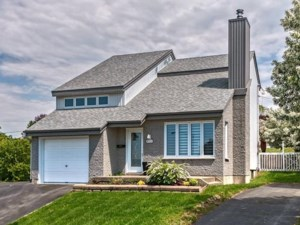 22306089 - Maison à paliers à vendre