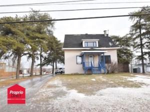 10182766 - Maison à 1 étage et demi à vendre