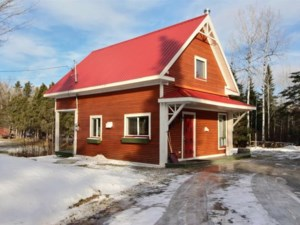 23923377 - Maison à 1 étage et demi à vendre
