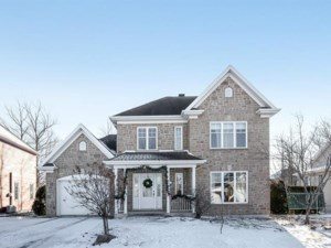 9969451 - Maison à étages à vendre