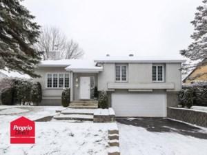 17514208 - Maison à paliers à vendre