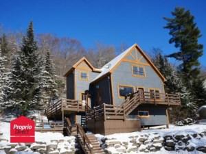 16039258 - Maison à étages à vendre