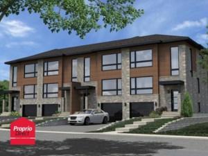 15806598 - Maison à étages à vendre