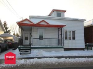 23369601 - Maison à 1 étage et demi à vendre
